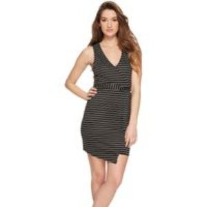 BB Dakota Black Jack by Lorraine Dress